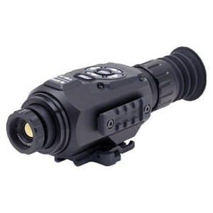 ATN ThOR HD 384 Smart Thermal Rifle Scope