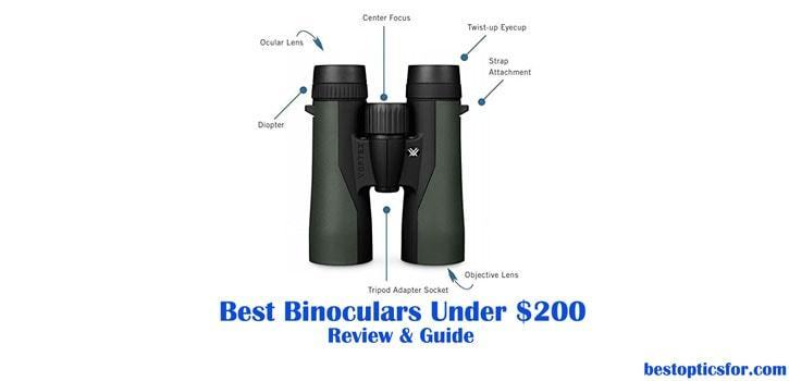 best binoculars under 200